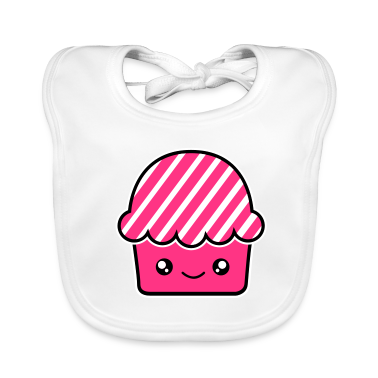Kawaii cupcake (fairy cake) muffin Accessories