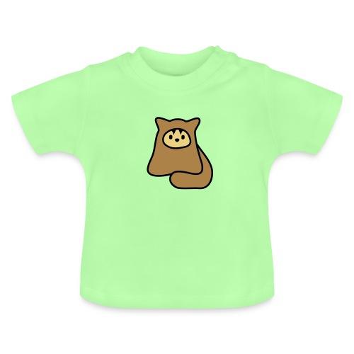 Baby T-Shirt Little Kitteh - Baby T-Shirt