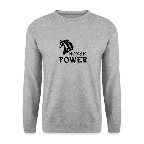 Men´s Horse Power - Men's Sweatshirt