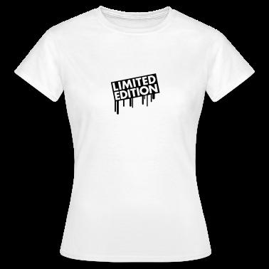 limited_edition_graffiti T-Shirts