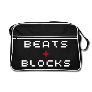 Beats + Blocks - Sac Retro