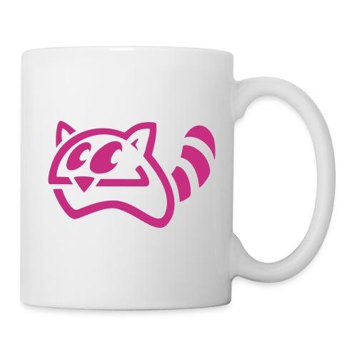 Racc Mug - Tasse