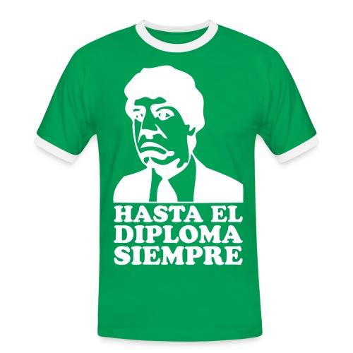 T-Shirt Uomo - Maglietta Contrast da uomo
