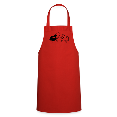 Little love sheep  Aprons