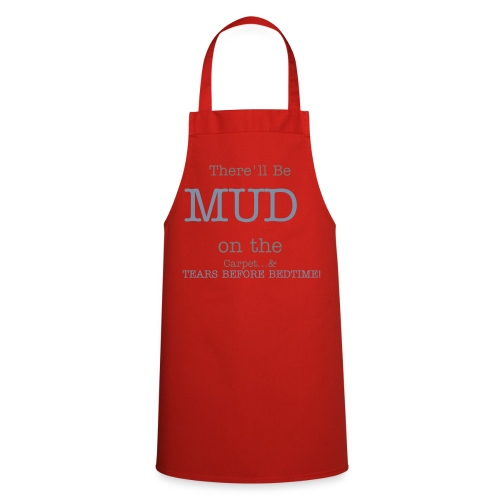 Muddy Apron - Cooking Apron