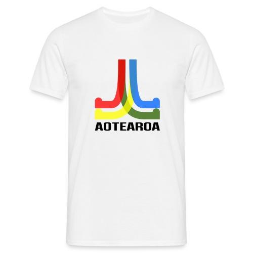 Moko - Aotearoa - Men's T-Shirt