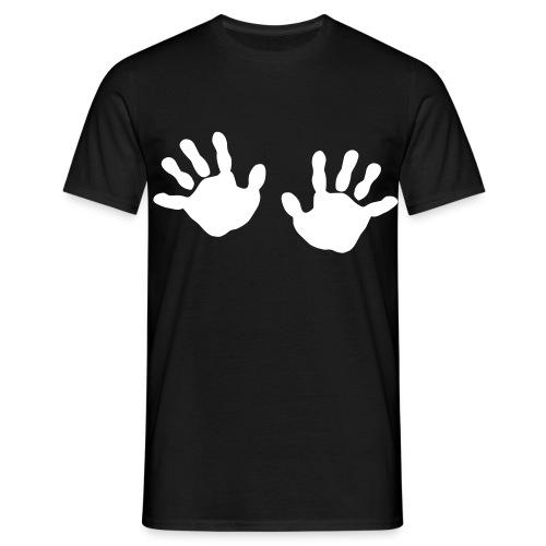 Touch - Maglietta da uomo