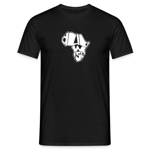 African dubwise - Men's T-Shirt