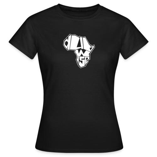 African dubwise - Women's T-Shirt