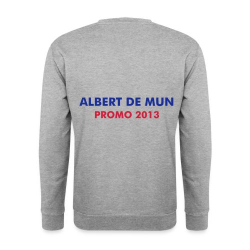 Hoody Promo 2013  - Sweat-shirt Homme