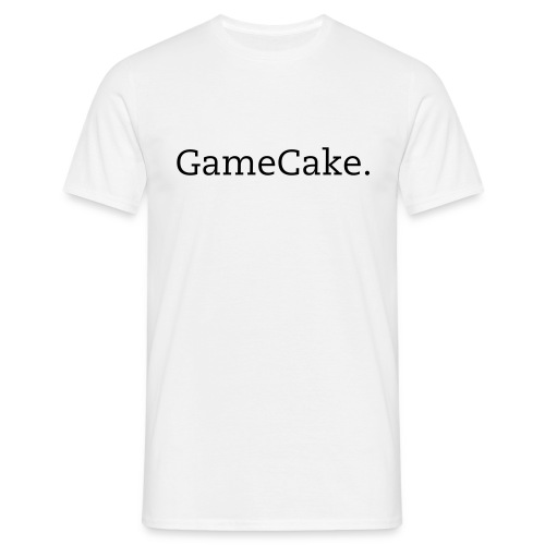 GameCake. - Men's T-Shirt