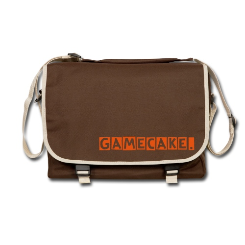 GameCake. Shoulder Bag - Shoulder Bag