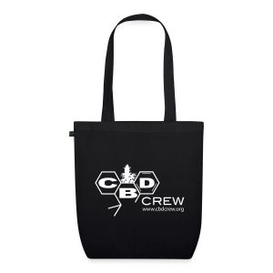 CBD Crew Shopping Bag. Eco friendly  - EarthPositive Tote Bag