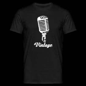 #Vintage T-Shirt ~ 4