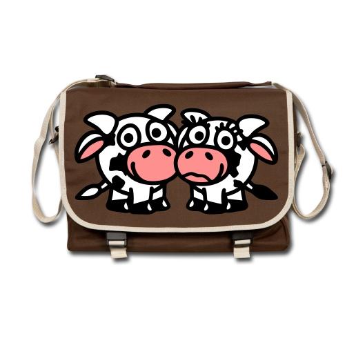 Sweet Cows - Umhängetasche