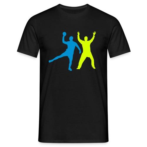 T-Shirt Homme, Gagne ton duel - T-shirt Homme