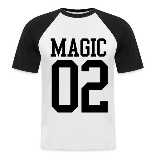 Americana - Men's Baseball T-Shirt
