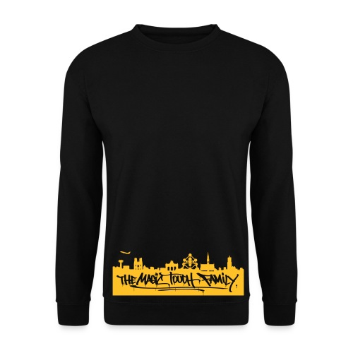 Skyline Sweat  - Men's Sweatshirt