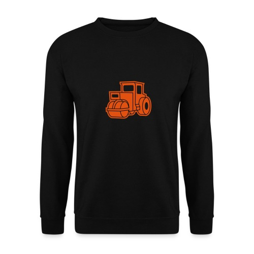 Dampfwalze Traktoren Steam-powered rollers Tractors - Männer Pullover