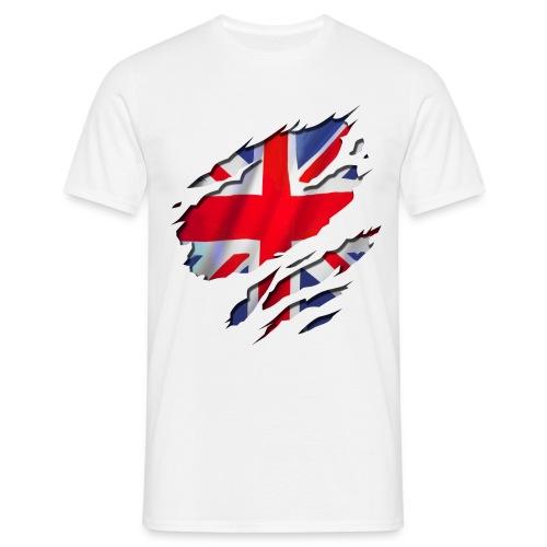 Standard Great britain T-shirt - Men's T-Shirt