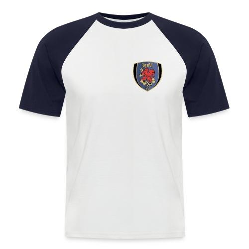 Shirt Baseball - Männer Baseball-T-Shirt