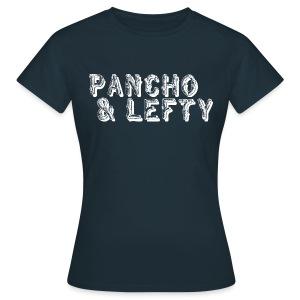 Pancho & Lefty - Women's T-Shirt