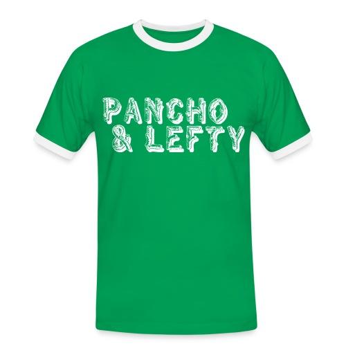 Pancho & Lefty - Men's Ringer Shirt