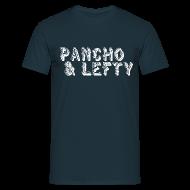 T-Shirts ~ Men's T-Shirt ~ Pancho & Lefty