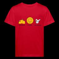 Shirts ~ Kids' Organic T-shirt ~ Franse les