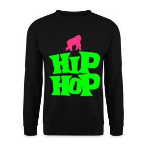 SWEAT MIG HIP HOP - Sweat-shirt Homme