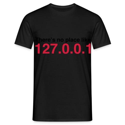 T-Shirt Diablo 3 - T-shirt Homme