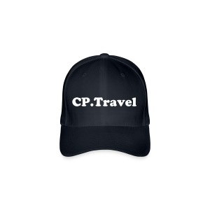 Cap CP.Travel - Flexfit Baseballkappe