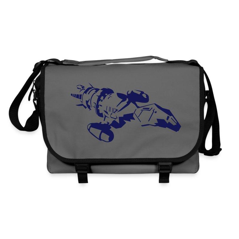 Serenity Ship - Original - Shoulder Bag