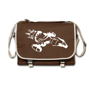 Serenity Ship - Original - Shoulder Bag