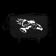Bags & Backpacks ~ Shoulder Bag ~ Serenity Ship - Original