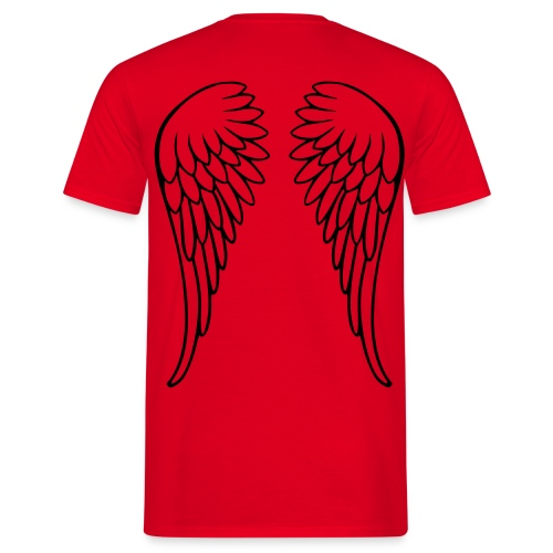 ANGEL.. OR MAYBE NOT? - Camiseta hombre