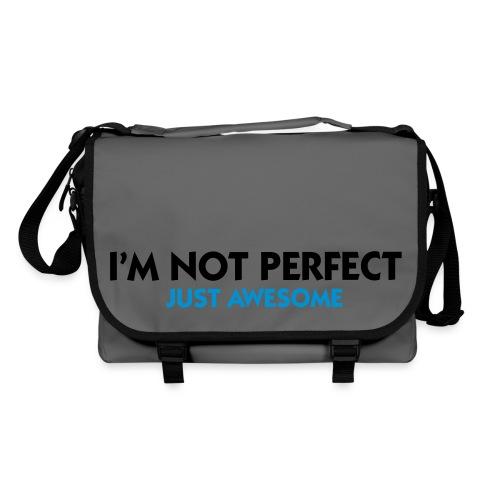 Im Not Perfect Carry Bag - Shoulder Bag