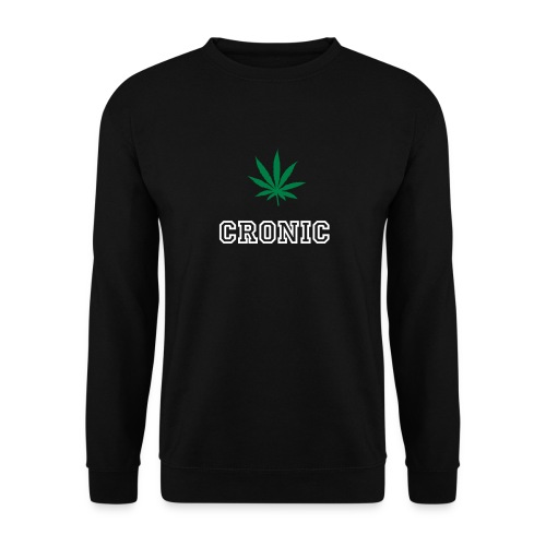Cronic Life - Men's Sweatshirt