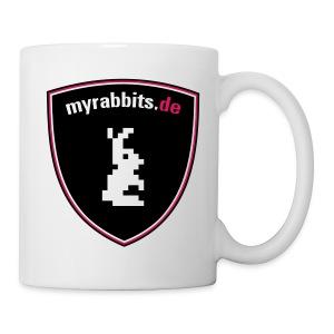 myrabbits.de Fan-Tasse - Tasse