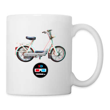 Vintage - Ciao 3D Mugs