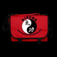 Taschen & Rucksäcke ~ Umhängetasche ~ Qigong in Jever Tasche