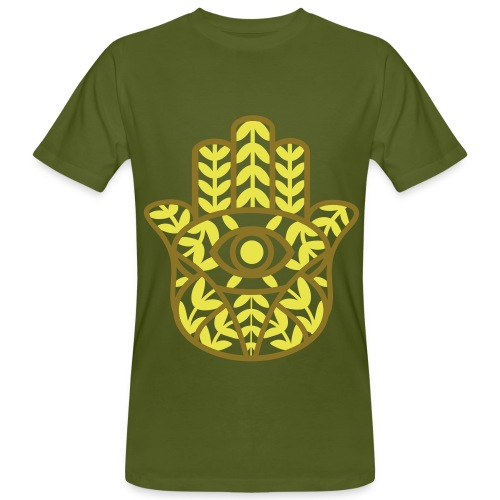 ISLAM3 - T-shirt bio Homme