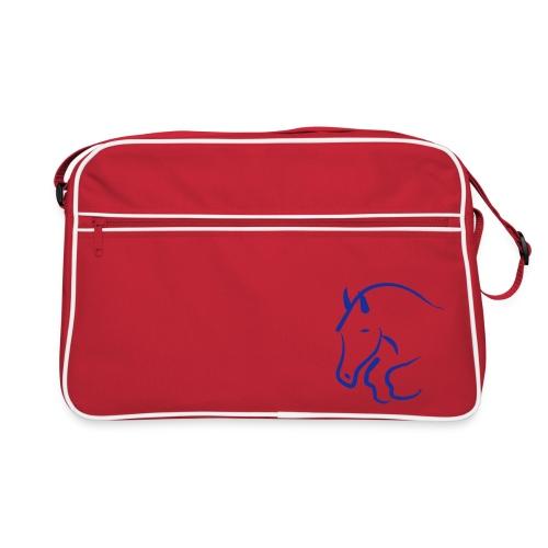 Soho Messenger - Retro Bag