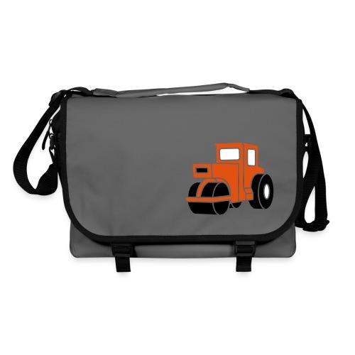 Dampfwalze Traktoren Steam-powered rollers Tractors - Umhängetasche
