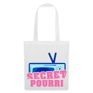 Secret pourri - Tote Bag