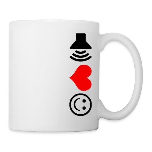 LLL Symbol Becher - Tasse