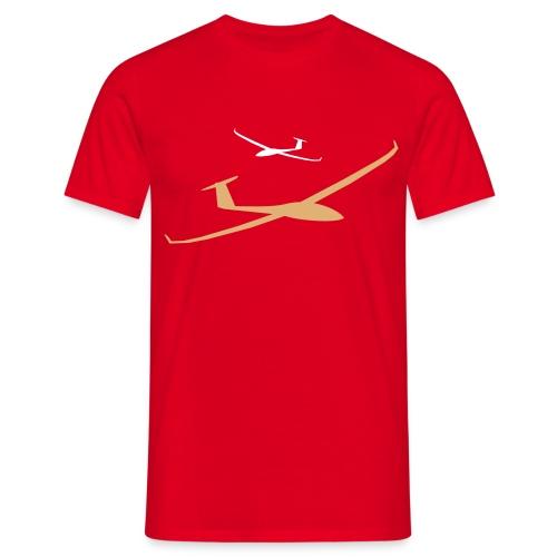 Formation - Männer T-Shirt