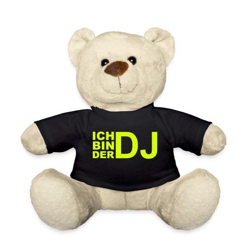 offizieller Dorfparade_Teddy - Teddy