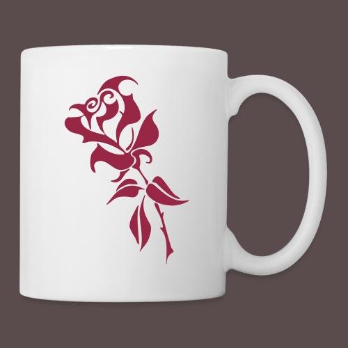 Tasse (Rose) - Tasse