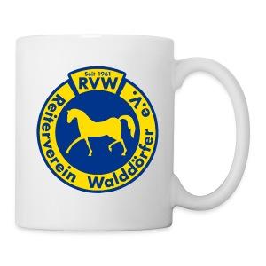 RVW Tasse - Tasse